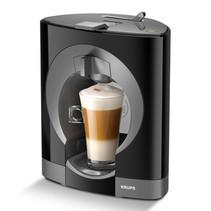 Krups Nescafé Dolce Gusto Oblo KP1108 (Zwart)