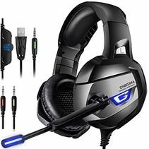 ONIKUMA K5 Gaming Headset Hoofdtelefoon