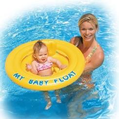 Intex Baby Drijfband tot 11 kg - Zwemzitje