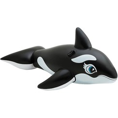 Intex Opblaasbare walvis groot model