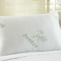 Luxury Swiss Bamboo Pillow - Bamboe kussens - Hoofdkussen - 50x70 cm
