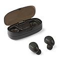 nedis Nedis Draadloze hoofdtelefoon | Bluetooth® | In-ear | True Wireless Stereo (TWS) | Oplaadstation