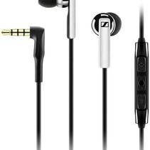 Sennheiser CX 2.00i - In-ear koptelefoon - Zwart