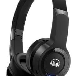 Monster ClarityHD Bluetooth koptelefoon - Zwart