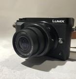 panasonic Panasonic Lumix DMC-GX80 Zwart + 12-32mm