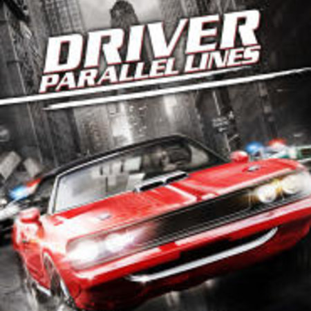 ps2 Driver - Parallel Lines