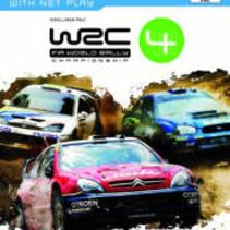 WRC 4 - FIA World Rally Championship (2004)