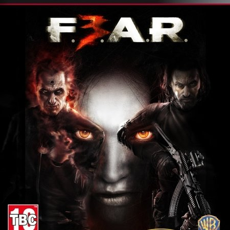 Fear ps3