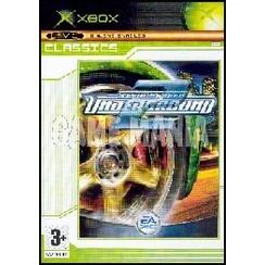 Need for Speed - Underground 2 - xbox