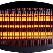 Excellent Electrics - Terrasverwarming - Muurmodel