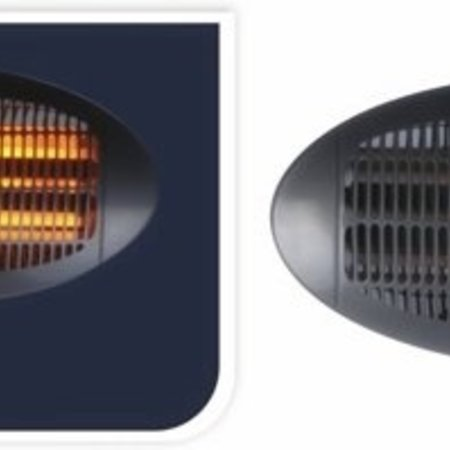 Excellent Electrics Excellent Electrics - Terrasverwarming - Muurmodel