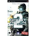psp Ghost Recon - Advanced Warfighter 2