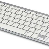 Wireless Keyboard BK3001 Wit