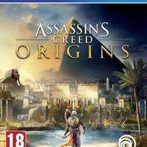 Assassin's Creed: Origins - PS4