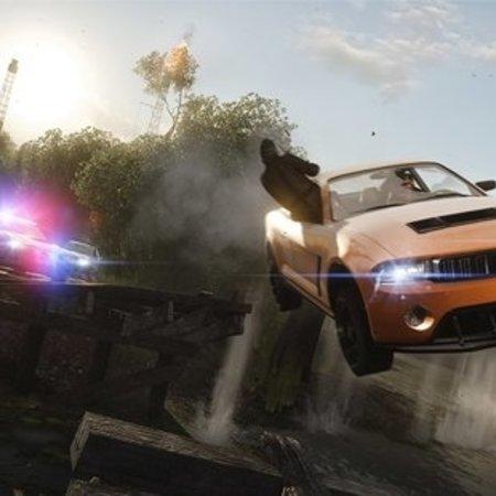 ps3 Battlefield: Hardline - PS3