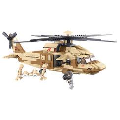 Sluban Army M38 - B0509