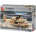 Sluban Sluban Army M38 - B0509