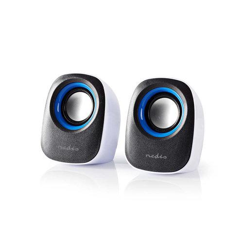 nedis Nedis 2.0 speaker set