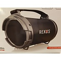 rexus REXUS WIRELESS SPEAKER