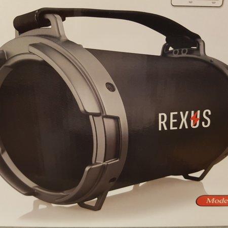 REXUS WIRELESS SPEAKER