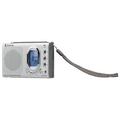 Draagbare Wereld Radio FM / AM / SW