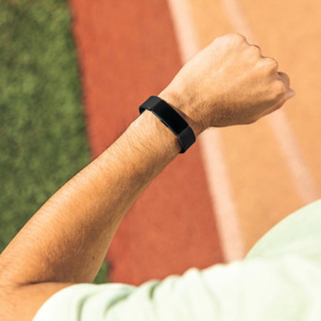 Fitbit Fitbit Inspire HR Zwart