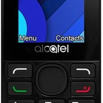 Alcatel 1054D - Wit
