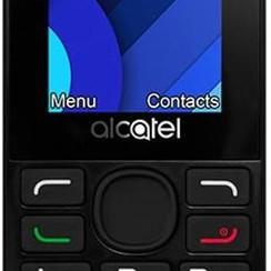 Alcatel 1054D - Wit