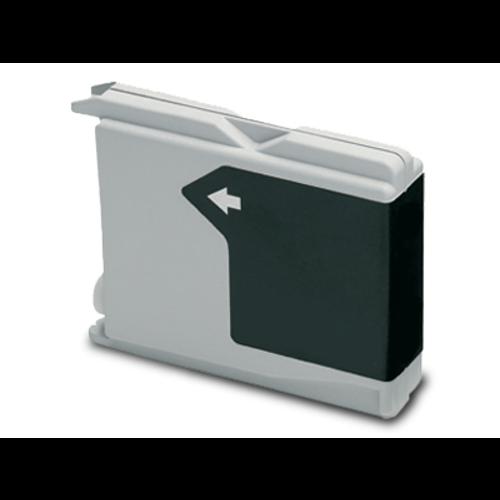 brother Compatible Brother 1000/970BK XL Inktcartridge (huismerk) – Zwart