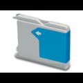 brother Compatible Brother 1000/970C XL Inktcartridge (huismerk) – Cyaan