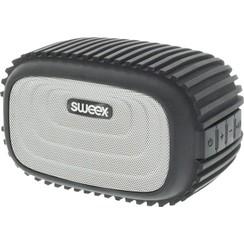 Sweex portable bluetooth speaker
