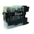 brother Compatible Brother LC 1240BK Inktcartridge (huismerk) – Zwart