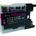 brother Brother LC 1280 M Inktcartridge (huismerk) – Magenta