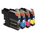 brother Compatible Brother LC 123 Inktcartridge (huismerk) – Multipack