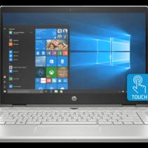 "HP Pavilion x360 Convertible 14"" Full HD"