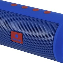 NGS roller tumbler blue