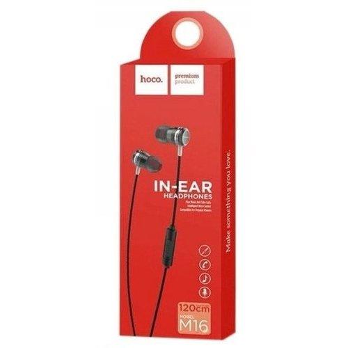 Hoco in ear headphones hoco