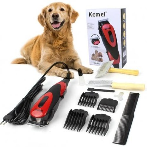 Kemei kemei km-832 Honden en katten tondeuse/trimmer