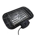 Ba Ba Le Ba Ba Le elektrische barbecue