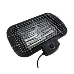 Ba Ba Le elektrische barbecue