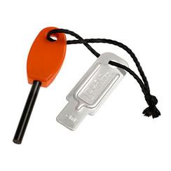 LMF Firesteel Mini Orange