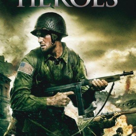 EA medal of honor heroes