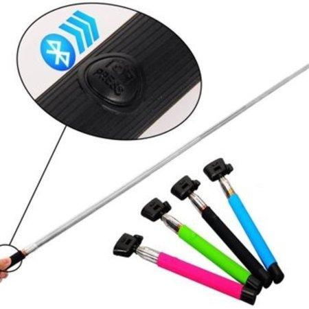 monopod Selfie stick Z07-5 - bluetooth