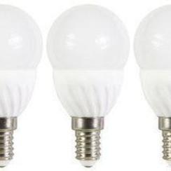 XQ-lite XQ1156 LED Lamp – 3W – E14 Fitting – 245 Lumen – 5 Stuks