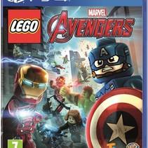 PS4 Avangers Lego