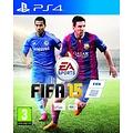 PS4 PS Fifa 15