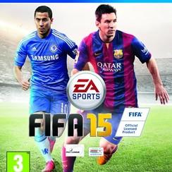 PS Fifa 15