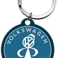 Nostalgic Art Volkswagen garage Sleutelhanger