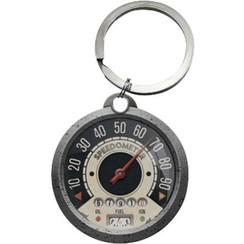 Nostalgic Art speedometer