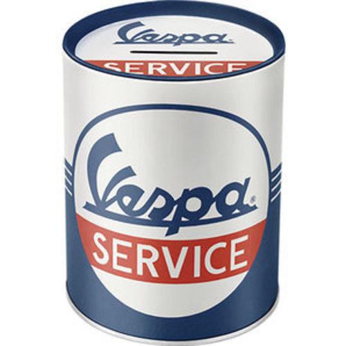 vespa Vespa Service Spaarpot
